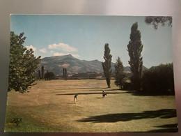 SAINT JEAN DE LUZ - 64 - Pays Basque - Le Golf Chantaco- La Rhune - Saint Jean De Luz