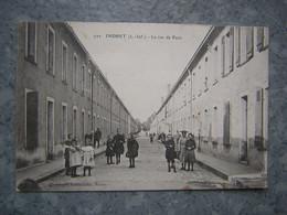 INDRET - RUE DE PARIS - Andere Gemeenten