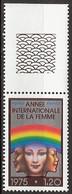 France - YT 1857 (1975) Année Internationale De La Femme. Neuf ** - Nuevos