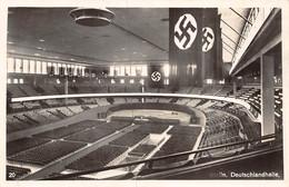 21-624 : DIE DEUTSCHLANDHALLE IN BERLIN - Unclassified
