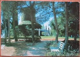 ISRAEL KIBBUTZ KFAR HACHORESH GORDON GALILEE MOTEL HOTEL REST GUEST HOUSE CARD PICTURE PHOTO POSTCARD PC CPM CARTOLINA - Israele
