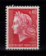 2 Bandes De Phosphore - YV 1536Ba N** - Unused Stamps