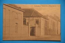 Auderghem: Brasserie De La Chasse Royale - Unclassified