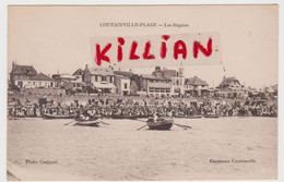 Coutainville-plage Les Régates(rare) - Otros Municipios