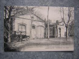 LOUBAYSSENS - CUGNAUX - Other Municipalities
