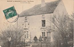 NOROY-le-BOURG (Haute-Saône) - La Poste. - Other Municipalities