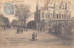 44-SAINT NAZAIRE-N°503-G/0147 - Saint Nazaire
