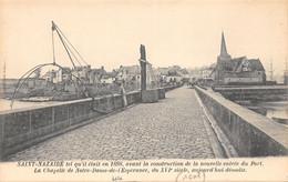 44-SAINT NAZAIRE-N°503-G/0379 - Saint Nazaire