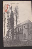 28056 LAFOREST Forest - L'Eglise - Ed13 ? - Otros Municipios