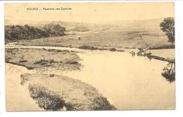 SOMME-LEUZE   NOISEUX  Panorama Vers Euneilles - Somme-Leuze