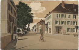 TRAVERS NE 1927 - NE Neuchâtel