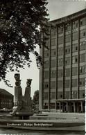 Eindhoven  Philips Bedrijfsschool - Eindhoven