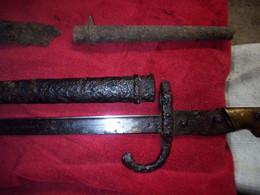 Lot De Terrain N°3 - Decorative Weapons