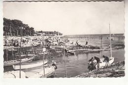 33 - Andernos - Plage Du Betey - Chenal Du Port De Plaisance - Andernos-les-Bains