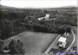 63 - Pont-du-Château - Stade Léon Baget Et Vallée De L'Allier - Pont Du Chateau