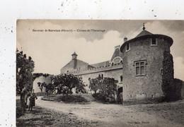 ENVIRONS DE SERVIAN CHATEAU DE L'HERMITAGE - Other Municipalities