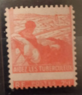 France/French Stamp 1945 N°736 Piquage à Cheval  **TB - Ongebruikt