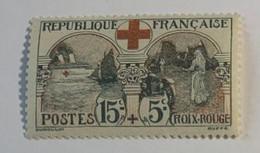 N°156 - Charnière Presque Invisible - Cote 140€ - Lettres & Documents