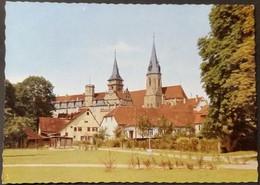 Ak Deutschland - Öhringen - Schloß Und Stiftskirche - Oehringen