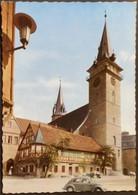Ak Deutschland - Öhringen -  Stiftskirche - Oehringen