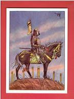 AVANT LA DERNIERE ATTAQUE 1986 GIGI EDITIONS AEDENA CARTE POSTALE EN BON ETAT - Cartoline Postali