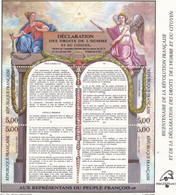 PHILEXFRANCE 1989 Bloc N°11 ( Réf YVERT Et TELLIER ) BF2600 A - Zonder Classificatie