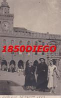 BOLOGNA - PIAZZA - FOTO VERA F/PICCOLO  VIAGGIATA 1932 ANIMATA - Bologna