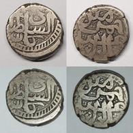 Afghanistan Rupee KM# 544.1 Silver Rupee Coin Abdur Rahman Kabul Mint 1304AH - Afghanistan