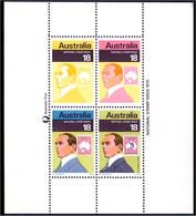 Australia Color Proof MNH ** Neuf SC (A50-118) - Nuovi
