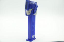 Vintage PEZ DISPENSER : Optimus Prime - Transformers Hasbro - 2016 - Us Patent Hungary Made L=11cm - Non Classificati