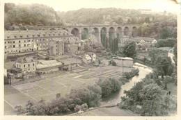 Luxembourg 27 Mai 1951  27 X  PHOTOS Amateur 10 X 7 Cm - Plaatsen