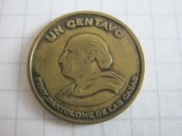 Guatemala 1 Centavo 1951 - Guatemala