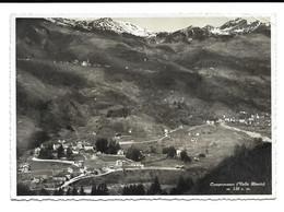 POSTCARD OF COMPROVASCO , 1939 . - TI Ticino