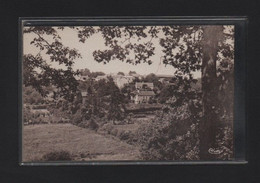 (05/01/21) 78-CPA GUYANCOURT - BOUVIERS - VALLEE DE BOUVIERS - Guyancourt