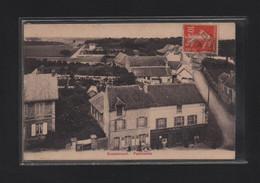 (05/01/21) 78-CPA GUYANCOURT - PANORAMA - Guyancourt