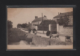 (05/01/21) 78-CPA GUYANCOURT - LES FOSSES - Guyancourt