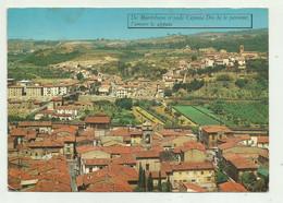 MONTELUPO FIORENTINO - MONTELUPO E CAPRAIA VIAGGIATA FG - Firenze (Florence)
