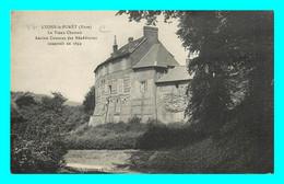 A780 / 195 27 - LYONS LA FORET Le Vieux Château Ancien Couvent Des Bénédictins - Lyons-la-Forêt