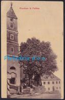 Fužina, Church, Mailed Ca 1910, Stamp Removed, Slightly Creased Corner - Croacia