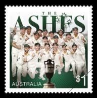 Australia 2019 Mih. 5009 Australian Test Cricket Team - Winner Of Ashes 2019 MNH ** - Ongebruikt