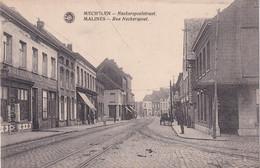 Mechelen - Neckerspoelstraat - Uitg. G. Hermans, Antwerpen - Mechelen