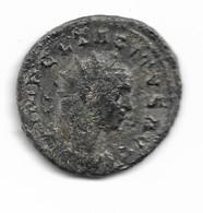 Antoninien De Tacite - 5. La Crisis Militar (235 / 284)