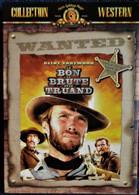 Le Bon, La Brute Et Le Truand - Film De Sergio Leone - Clint Eastwood - Lee Van Cleef - Eli Wallach . - Western/ Cowboy