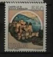 Italie 1984 / Yvert N°1603 / ** - 1981-90: Neufs