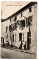 Badonviller  -  La Face Aux 3 Obus - Other Municipalities