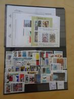 Europa Cept Jahrgang 1993 Postfrisch (11552) - 1993