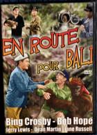 En Route Pour BALI - Bing Crosby - Bob Hope - Jerry Lewis - Dean Martin - Jane Russel - Remastérisé . - Musicals