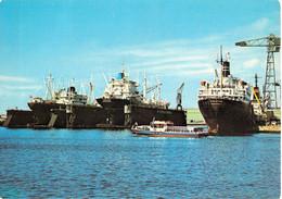 59 - Dunkerque - Le Port Et L'Elsa - Dunkerque