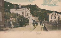 IDAR. Tramway - Idar Oberstein