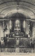 Ploudiry - Intèrieur De L'église Paroissiale - Plougasnou